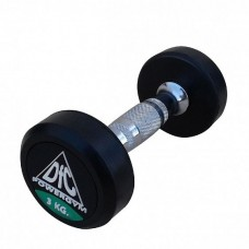 Гантели обрезиненные DFC Powergym DB002-3 3кг