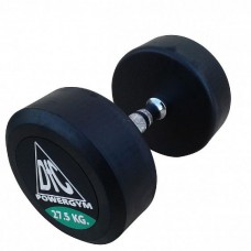 Гантели обрезиненные DFC Powergym DB002-27.5
